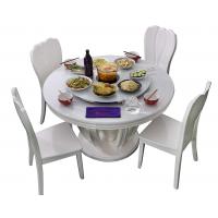 珠海温尔康智能餐桌餐台