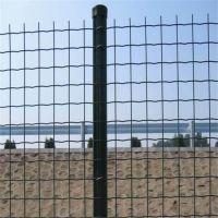 供应黑龙江圈山围挡护栏——黑龙江养殖荷兰网 低碳钢丝