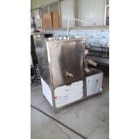 大型豆腐机生产线全自动豆腐机生产视频购机培训技术