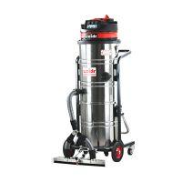 威德尔大理石粉尘工业吸尘器 3600W强力吸尘设备 WX-3610P