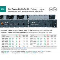 特惠供应IGUS易格斯拖链E6.29.050.05.0节能高速无尘室运行拖链