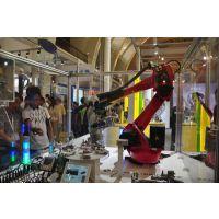 2018北京工业自动化展