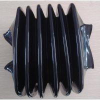 橡胶伸缩管 杭州橡胶波纹管定制