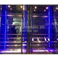 来图定制不锈钢置物柜 简约现代不锈钢酒柜酒架