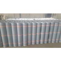 厂家大批量供应高品质3mm复合胎沥青防水卷材 4mm聚酯胎国标防水卷材