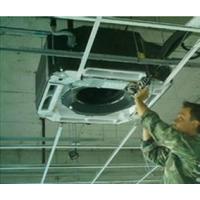 苏州园区空调维修高新区空调移机吴中区空调加氟空调安装上门保养服务