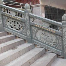河道石栏杆的造型样式