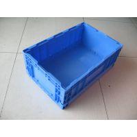 汽车零部件周转箱塑料箱集装箱