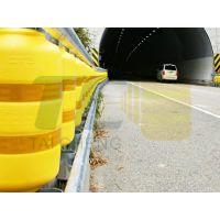 青岛泰诚交通设施直营公路旋转护栏-保障您的出行安全