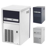 提供冰美BREMA CB 184制冰机+配件