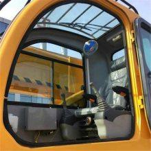 九州生产 6吨汽车吊车 8吨起重机