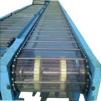 卓远供应不锈钢耐高温传动带 运转平稳不走偏 食品输送机