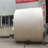 厂家直供滚塑制品容量5吨塑料储油罐 一次成型 5吨平底塑料水箱