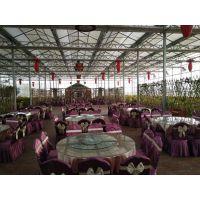 河南安阳市豪华连栋生态酒店婚宴主题宽敞型专业施工单位