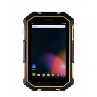 工业三防平板电脑 IP67防水防摔 GPS北斗导航NFC可定制防爆