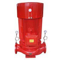 供应消火栓泵型号XBD6.0/40G-L,流量40L/S,扬程60M,功率37KW单级铸钢北洋泵业出