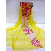 真丝丝巾品牌女装丝巾折扣批发专柜正品尾货走份一手货源清仓处理