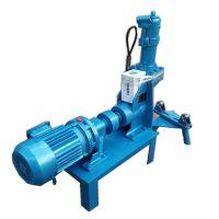 路邦机械φ114~φ426型双油路滚槽机 无缝钢管压槽机