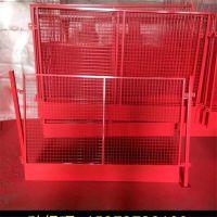 和县/芜湖基坑安全护栏网 铁丝道路临时围栏网