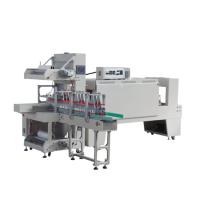 万纳热循环热收缩包装机自主知识产权无涂层恒温侧封刀耐温高达500度