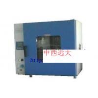 中西(LQS促销)经济型电热鼓风干燥箱 型号:DHG-9140A库号:M331038