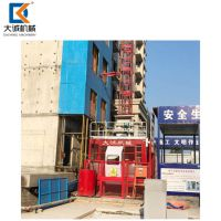 SC200建筑施工电梯 客货两用施工升降机