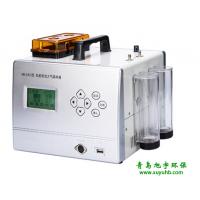 青岛旭宇环保科技 KB-6E型大气采样器 精准稳定