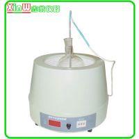 数显调温电热套HDM-500C