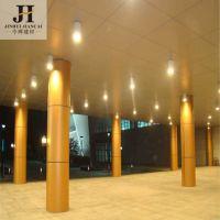 防城港工程外墙建筑氟碳铝单板镂空铝板会议室造型铝天花质量好价格便宜