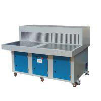 打磨抛光除尘工作台可定制环保设备其源盛厂家直销