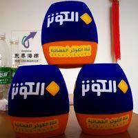 广东东泰K歌专用海绵话筒套可加印logo厂家报价