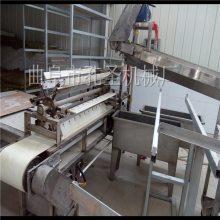 多功能红薯粉条机 不锈钢漏瓢制土豆粉条生产线 曲阜孔圣直销