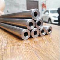 本厂供应机械制造用40CR精密钢管 各种材质光亮无缝管 56*3.5 规格齐全