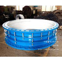 伸缩接头材质与防腐蚀性能上海沪瑞管道伸缩接头厂家详细分析