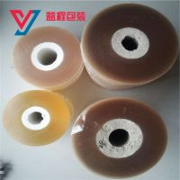 包装静电膜 PVC电线膜 包装薄膜 PE塑料保护膜 全新缠绕膜