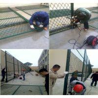 汕尾安全防护网定制 清远电厂Y型隔离网 阳江看守所围栏网