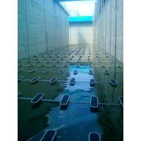 承接唐山化工厂新建污水处理项目、进口微孔板式曝气器、微孔曝气器