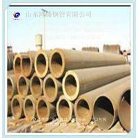 销售20#碳钢无缝管 结构无缝钢管价格