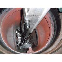 山东M-600便携式 电动 闸阀截止阀 阀门研磨机