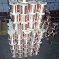 广东紫铜线厂家,TU1精密紫铜圆线