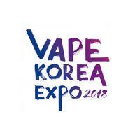 2018年9月亚洲电子烟展会-韩国国际电子烟博览会