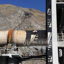 新型石灰窑设备,上饶自动化烧石灰生产线项目优势