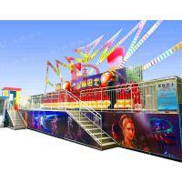 郑州宏德游乐热销游乐设备排排座PPZ-16P公园新型人气旺游艺机排排椅