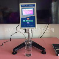 检测线路板油墨黏稠度测试仪NDJ-5S 力达信粘度计