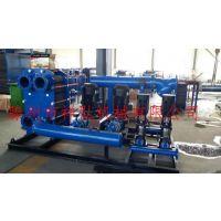 祥弘专业生产大型智能冷热机组 集中供暖机组 生活热水供应机组专业技术专业团队