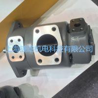 供应SQP31-25-5-86CD-18东京计器型子母叶片泵