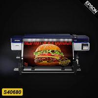 湖北省爱普生总代理-Epson sc-40680/60680/80680户外广告写真机销售