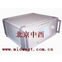 中西(DYP)液态有机气体配气装置/酒精测试仪/静态配气装置 库号:M387604