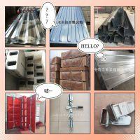 沧州信合专供 集装箱锁具 合页 胶条 角件 板材