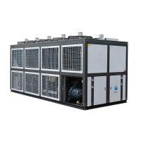 """科姆森工业冷水机高效节能、环保耐用、操作简单!——精彩始于""""冻""""力。"""